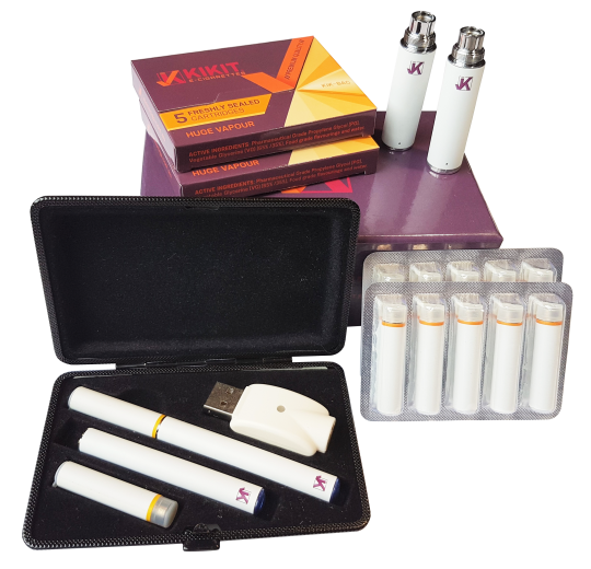 E-Cigarettes Kits